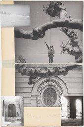 Anselm Kiefer For Jean Genet (Für Jean Genet) 1969 (pp.10–11)