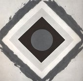 Kenneth Noland, Magic Box 1959