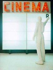 George Segal Cinema 1963