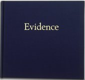 Larry Sultan and Mike Mandel, Front cover of Evidence 1977