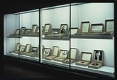 Susan Hiller At the Freud Museum 1994