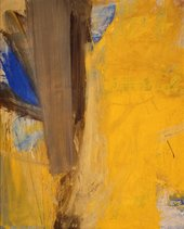 Willem de Kooning Montauk Highway 1958