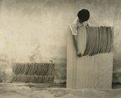 Lee Kun-yong Body Drawing 76-01 1976