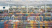 Andreas Gursky, 99 Cent 1999