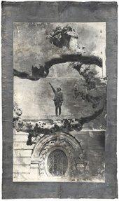Anselm Kiefer Heroic Symbols (Heroische Sinnbilder) 1969