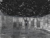 Anselm Kiefer The starry heavens above us, and the moral law within (Über uns der gestirnte Himmel, in uns das moralische Gesetz) 1969–2010