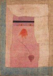 Paul Klee, Arab Song 1932