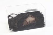 Lynn Hershman Leeson Sleeping Woman Dreaming of Escape 1968