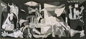 Pablo Picasso, Guernica 1937