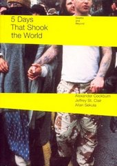 Cover of 5 Days That Shook the World: Seattle and Beyond by Alexander Cockburn and Jeffery St. Clair, London 2000