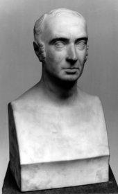 John Gibson, Sir Charles Lock Eastlake 1840