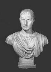 John Gibson, Bust of John Philip Kemble 1814