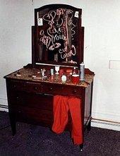 Lynn Hershman Leeson The Dante Hotel 1973–4 (detail)