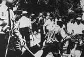 Andy Warhol, Birmingham, Race Riot 1964