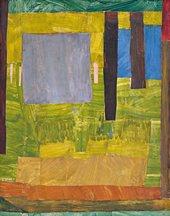 Vanessa Bell Composition c.1914