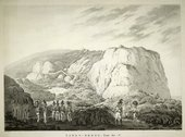 Alexander Allan Sawen-Droog engraved by John Wells 1794