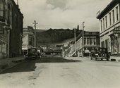 William Johnstone, Colorado Mining Town 1949–50