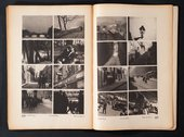 Film stills in Film. Photos Wie Noch Nie (1929) pp.220–1
