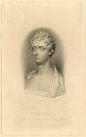 John Samuel Agar, after John Gibson, Augustus William Hare 1836