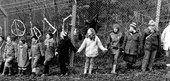 Embrace the Base, Greenham Common, 1982