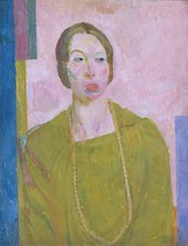 Vanessa Bell Mrs St John Hutchinson 1915