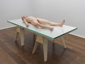 Paul McCarthy, That Girl (T.G. Asleep) 2012–13