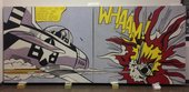 Whaam! during cleaning