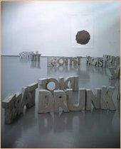 Fiona Banner installation Dundee