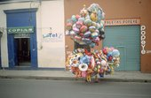 Francis Alÿs Ambulantes I and II Mexico City, 1992 – Present