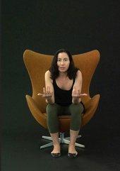 Andrea Fraser Still from Projection 2008