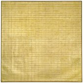 Agnes Martin Friendship 1963
