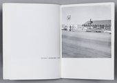 Edward Ruscha, Twentysix Gasoline Stations, 1963, 3rd edition, Los Angeles 1969