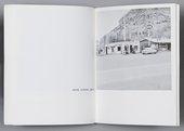 Edward Ruscha, Twentysix Gasoline Stations, 1963, 3rd edition, Los Angeles 1969