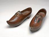 Gauguin's Wooden Shoes 1889-90