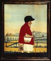 George Smart Goose Woman c 1840