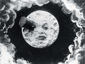 Georges Méliès A Trip to the Moon 1902
