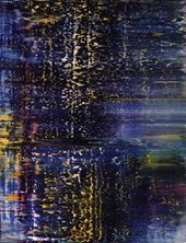 Gerhard Richter Forest 3 Wald
