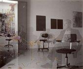Gerhard Richter Self Portrait, Three Times 1990