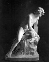 John Gibson Narcissus