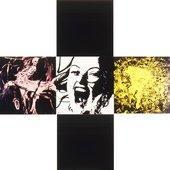 Gretchen Bender, 1951-2004 Untitled (The Pleasure is Back) 1982