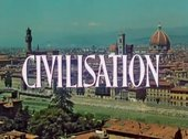 Opening credits of Kenneth Clark's Civilisation 4 - Man: The Measure of all Things 1969