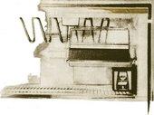 Fig.18 (Detail) Richard Hamilton, $he 1958-61.