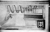 Fig.19 (Detail) Richard Hamilton, $he 1958-61. An image of the original artwork.