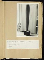 Dame Barbara Hepworth 'Page 10' 1937