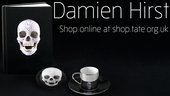 Damien Hirst shop products