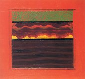 Howard Hodgkin Bombay Sunset
