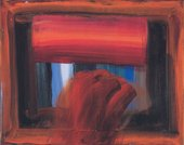 Howard Hodgkin In Paris With You