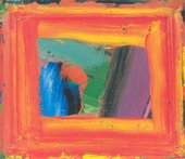 Howard Hodgkin Learning About Russian Music