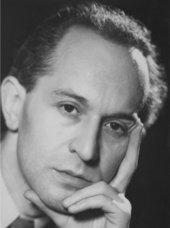 Portrait of Joseph Hodin