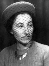 Edith Hoffmann c.1950